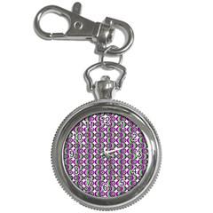 Retro Key Chain Watch