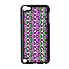 Retro Apple Ipod Touch 5 Case (black) by Siebenhuehner