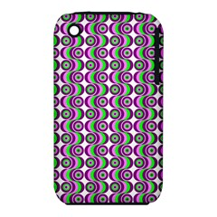 Retro Apple Iphone 3g/3gs Hardshell Case (pc+silicone) by Siebenhuehner