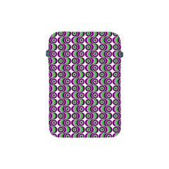 Retro Apple Ipad Mini Protective Sleeve by Siebenhuehner