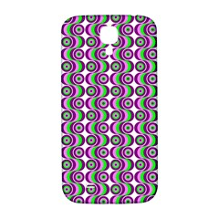Retro Samsung Galaxy S4 I9500/i9505  Hardshell Back Case by Siebenhuehner