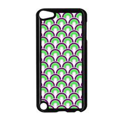 Retro Apple Ipod Touch 5 Case (black) by Siebenhuehner