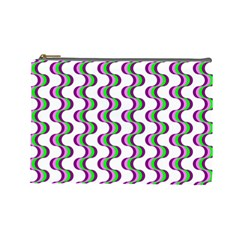Retro Cosmetic Bag (large) by Siebenhuehner