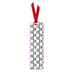 Retro Small Bookmark by Siebenhuehner