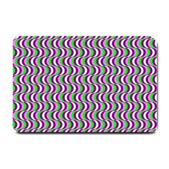 Pattern Small Door Mat by Siebenhuehner