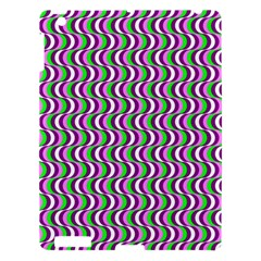 Pattern Apple Ipad 3/4 Hardshell Case by Siebenhuehner