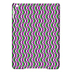 Pattern Apple iPad Air Hardshell Case by Siebenhuehner