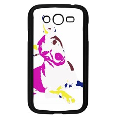 Untitled 3 Colour Samsung Galaxy Grand Duos I9082 Case (black) by nadiajanedesign