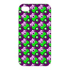 Pattern Apple Iphone 4/4s Hardshell Case by Siebenhuehner