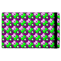 Pattern Apple Ipad 3/4 Flip Case by Siebenhuehner