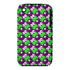 Pattern Apple Iphone 3g/3gs Hardshell Case (pc+silicone) by Siebenhuehner