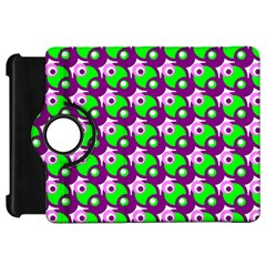 Pattern Kindle Fire Hd 7  (1st Gen) Flip 360 Case by Siebenhuehner