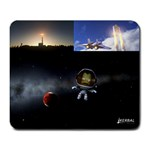 Kerbal Space Program Mousepad - Large Mousepad