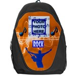 Music backpack bag #7