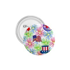 Patriot Fireworks 1 75  Button by StuffOrSomething