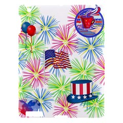 Patriot Fireworks Apple Ipad 3/4 Hardshell Case