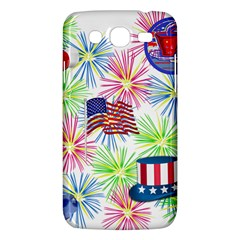 Patriot Fireworks Samsung Galaxy Mega 5 8 I9152 Hardshell Case  by StuffOrSomething