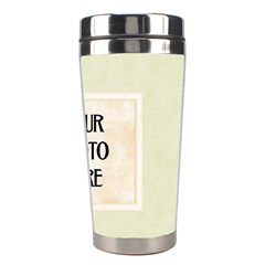 Repose Tumbler By Lisa Minor   Stainless Steel Travel Tumbler   Btwoe9lgp07l   Www Artscow Com Right