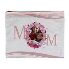 Mothers Day By Mom   Cosmetic Bag (xl)   Iroreatiee9f   Www Artscow Com Front