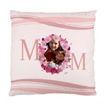 mothers day - Standard Cushion Case (One Side)