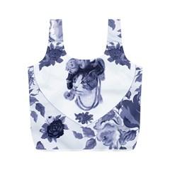 Miss Kitty Reusable Bag (m)