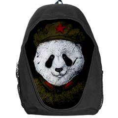 Army Panda Backpack Bag by Contest1736674