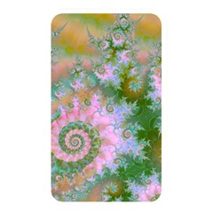 Rose Forest Green, Abstract Swirl Dance Memory Card Reader (rectangular) by DianeClancy