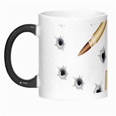 Bulletsnbulletholes Morph Mug