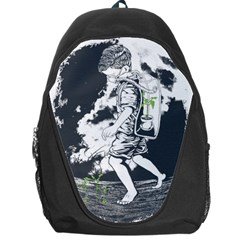 Before it s too late Backpack Bag by Contest1736614