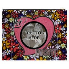 Mom s Xxxl Travel Bag #2 By Joy Johns   Cosmetic Bag (xxxl)   Cvfy5t94wfcr   Www Artscow Com Back