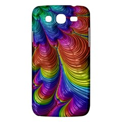 Radiant Sunday Neon Samsung Galaxy Mega 5 8 I9152 Hardshell Case  by ImpressiveMoments