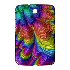 Radiant Sunday Neon Samsung Galaxy Note 8 0 N5100 Hardshell Case  by ImpressiveMoments