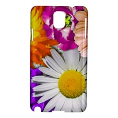 Lovely Flowers,purple Samsung Galaxy Note 3 N9005 Hardshell Case by ImpressiveMoments