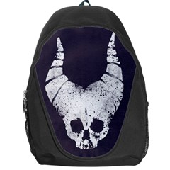 maleficent Backpack Bag by Contest1897106