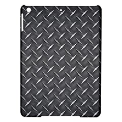 Metal Floor 3 Apple iPad Air Hardshell Case by chivieridesigns