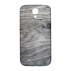 Weathered Wood Samsung Galaxy S4 I9500/i9505  Hardshell Back Case by chivieridesigns