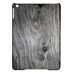 Weathered Wood Apple iPad Air Hardshell Case by chivieridesigns