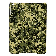 Camouflage Apple iPad Air Hardshell Case by chivieridesigns