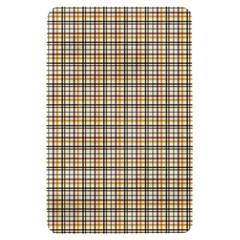 Plaid 4 Kindle Fire (1st Gen 2011) Hardshell Case by chivieridesigns