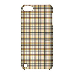 Plaid 4 Apple Ipod Touch 5 Hardshell Case With Stand by chivieridesigns