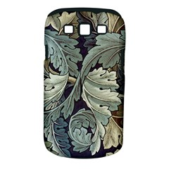 William Morris Samsung Galaxy S Iii Classic Hardshell Case (pc+silicone) by chivieridesigns