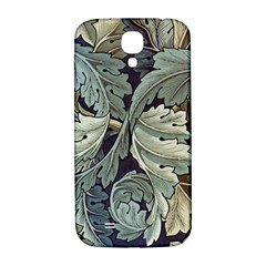 William Morris Samsung Galaxy S4 I9500/i9505  Hardshell Back Case by chivieridesigns