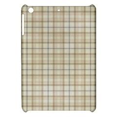 Plaid 7 Apple Ipad Mini Hardshell Case by chivieridesigns