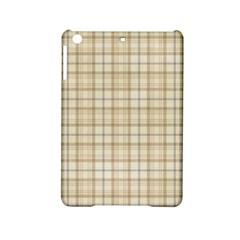 Plaid 7 Apple Ipad Mini 2 Hardshell Case by chivieridesigns