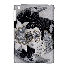 Venetian Mask Apple Ipad Mini Hardshell Case (compatible With Smart Cover) by StuffOrSomething