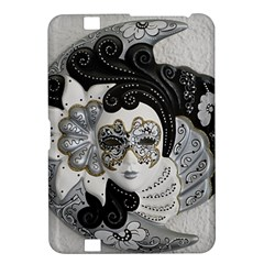 Venetian Mask Kindle Fire Hd 8 9  Hardshell Case