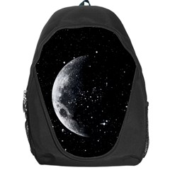 Climbing the top of universe Backpack Bag by Contest1854579