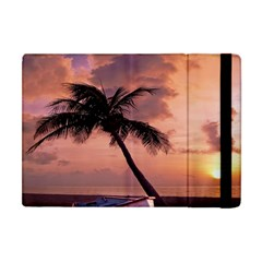 Sunset At The Beach Apple Ipad Mini Flip Case by StuffOrSomething