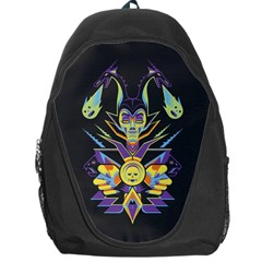 Mistress of All Evil Backpack Bag by Contest1886839