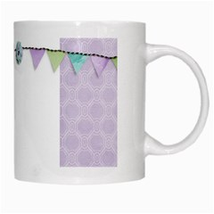 White Mug By Deca   White Mug   Fb81h1phox5q   Www Artscow Com Right